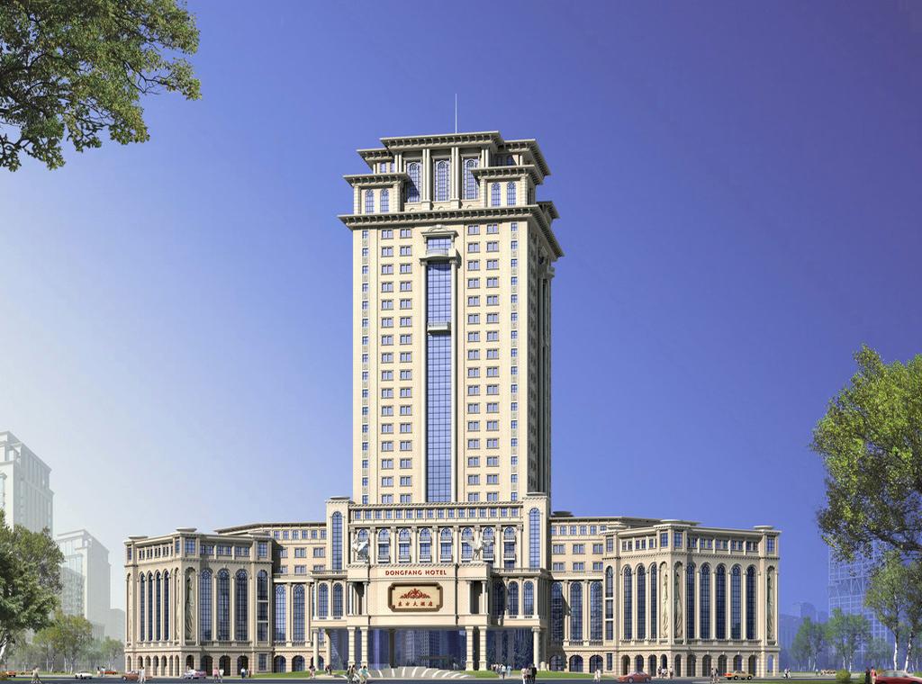 东方大酒店