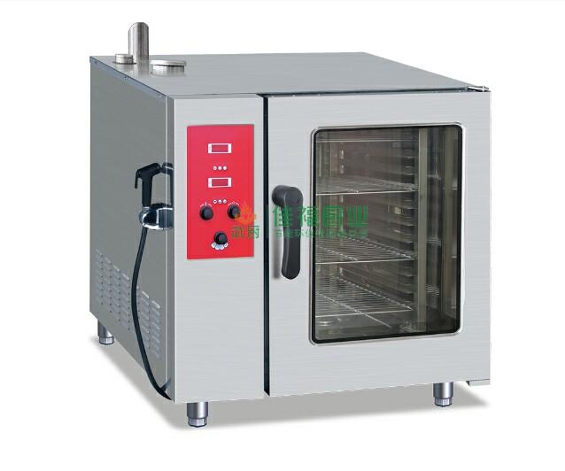 十层电子版万能蒸烤箱
