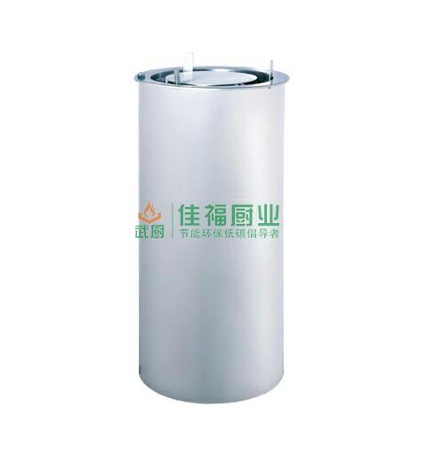 电热保温暖碟车(单头)