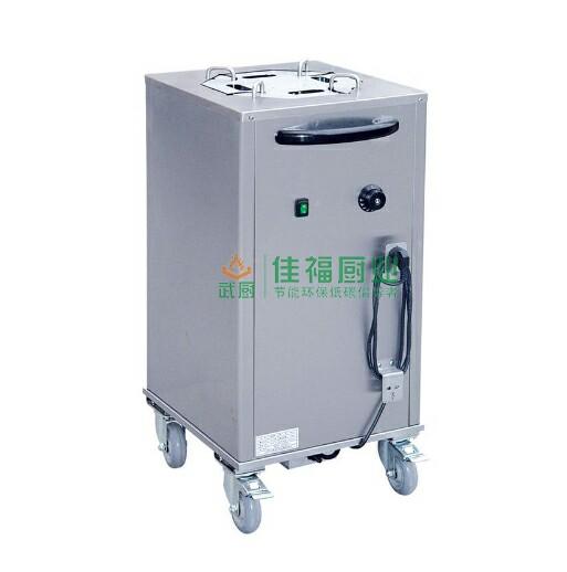 热风循环型暖碟机 (单头双头)