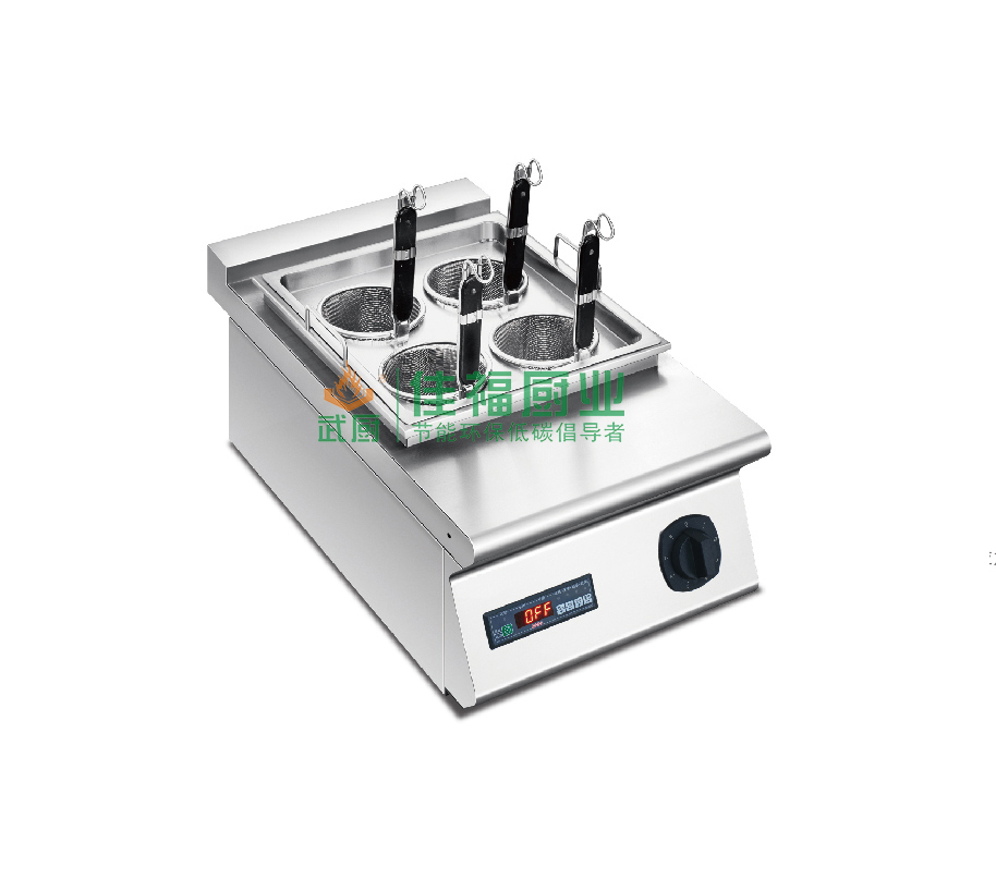 台式电磁煮面炉