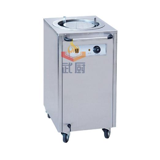 电热保温暖碟机(单头双头)