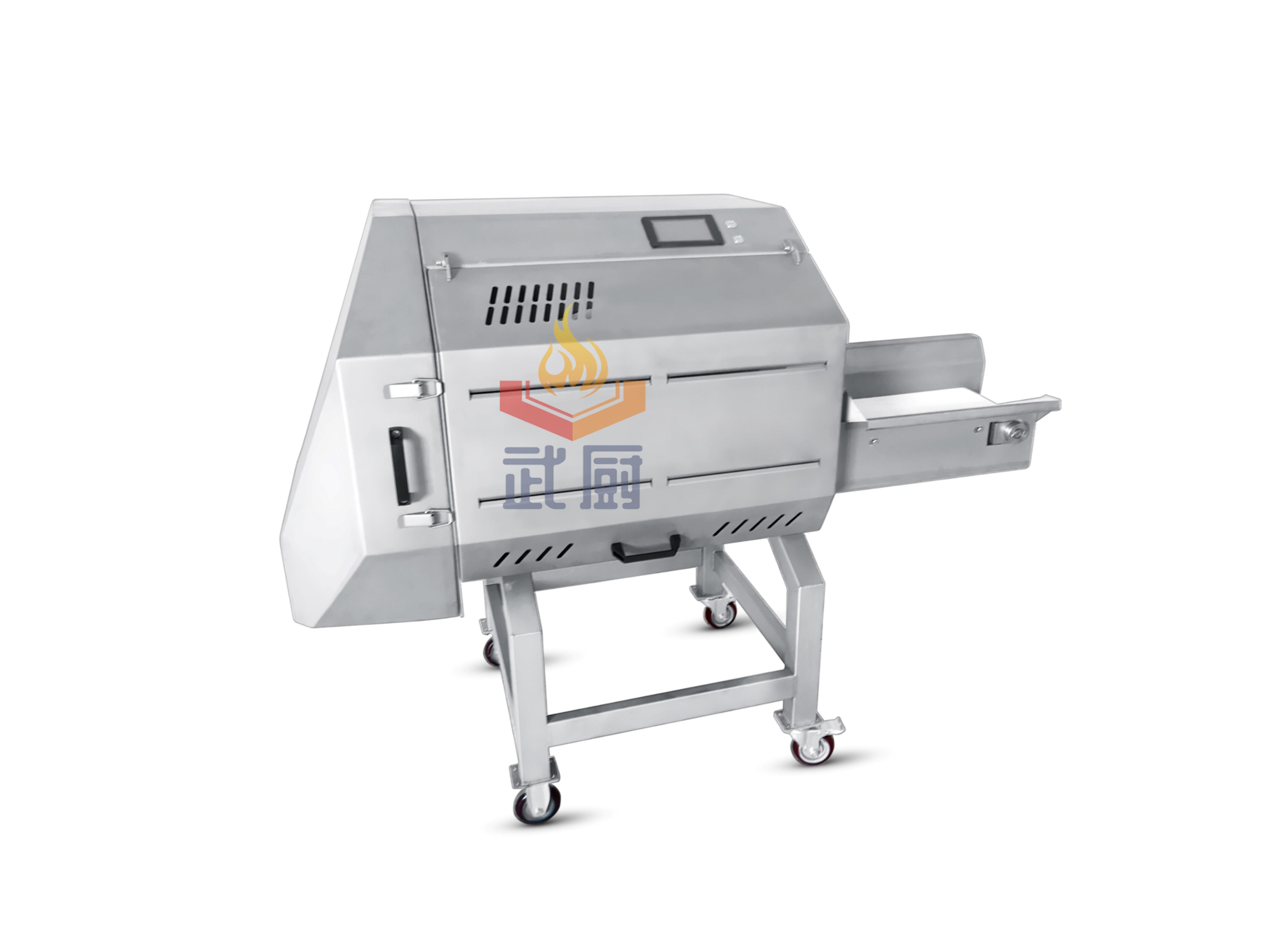 200A切菜机