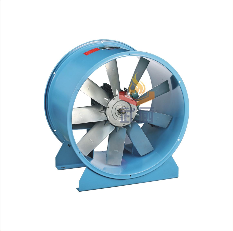 轴流通风机C