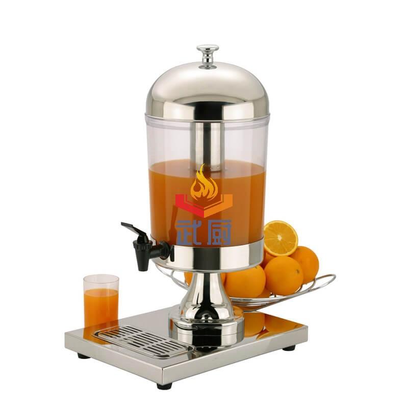 不锈钢8升单头果汁机