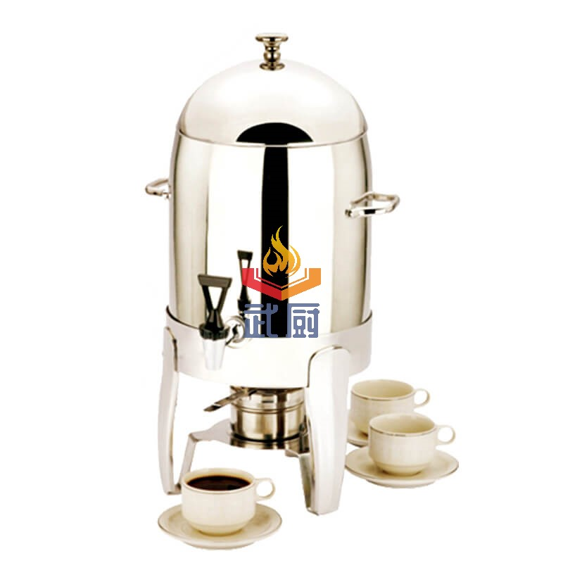 全不锈钢咖啡鼎 10.5升 大容量